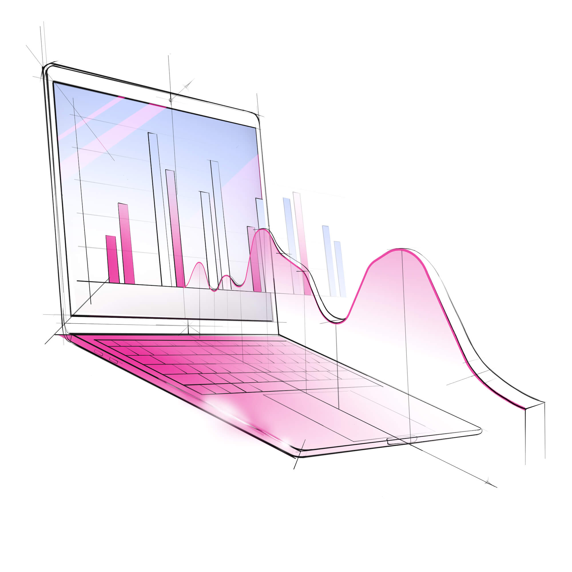 Get Detailed Statistics on the Communication of your Employees