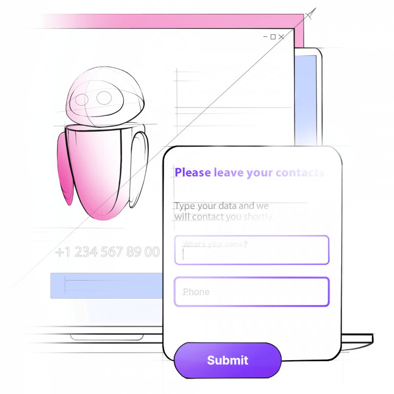 Auto Callback on your Website's Request Forms